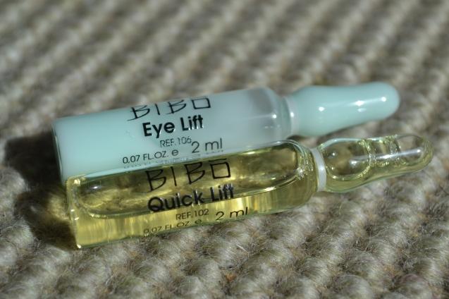 bibo face treatment ampoule