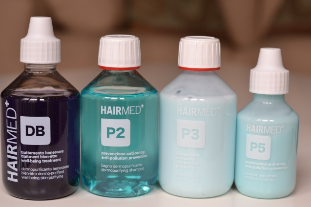 Hairmed product review
