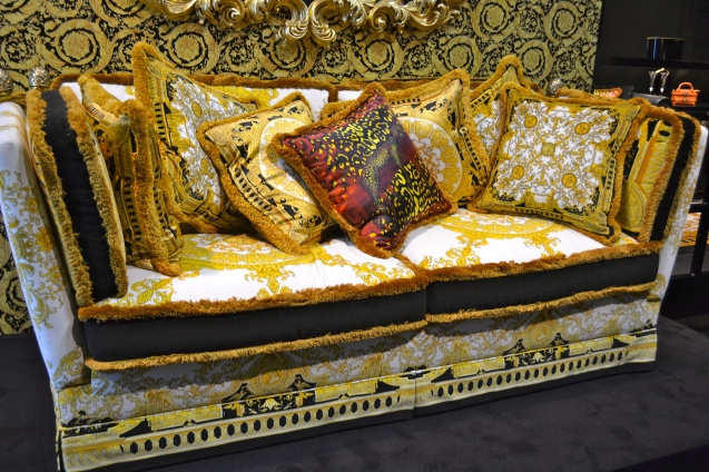 versace home collection salone del mobile milan