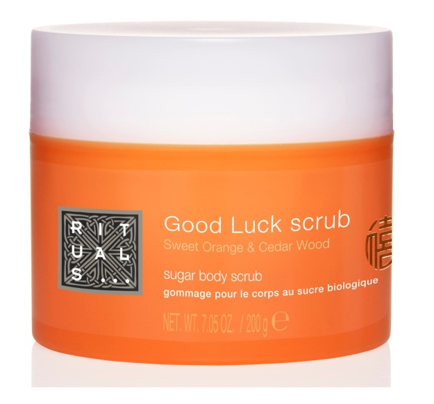 Good Luck Scrub_RITUALS COSMETICS