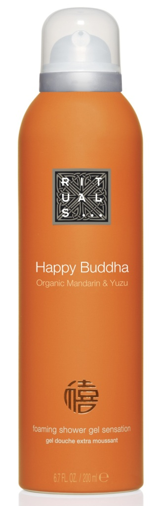 Happy Buddha_RITUALS COSMETICS