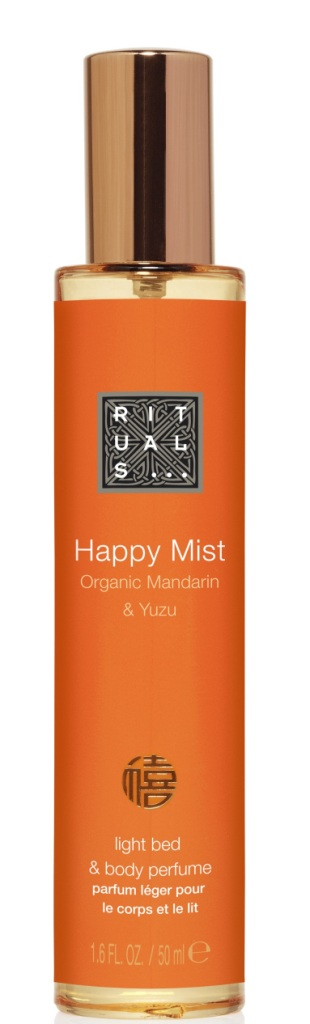 Happy Mist_RITUALS COSMETICS
