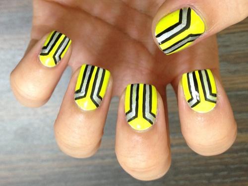 manicure great gatsby