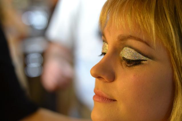 make up for ever make up tutorial red carpet