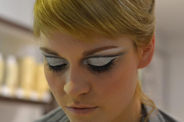 make up for ever red carpet make up tutorial