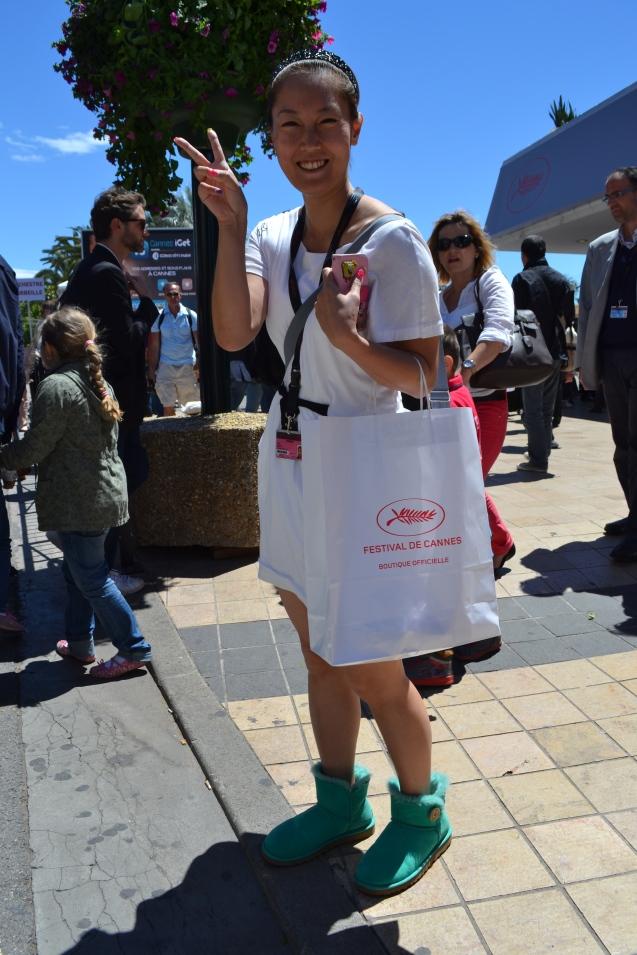 street style croisette cannes film festival
