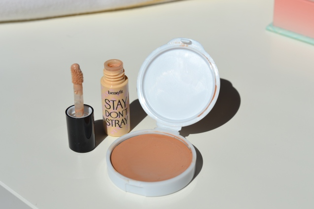 benefit cosmetics primping with the star review