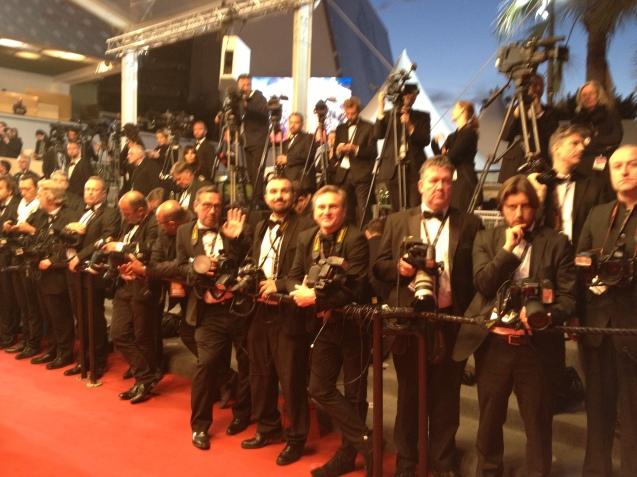 cannes film festival palais des festivals