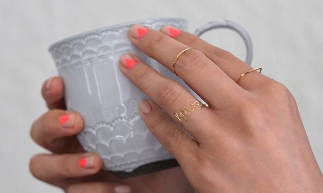 Great Gabsy Manicure