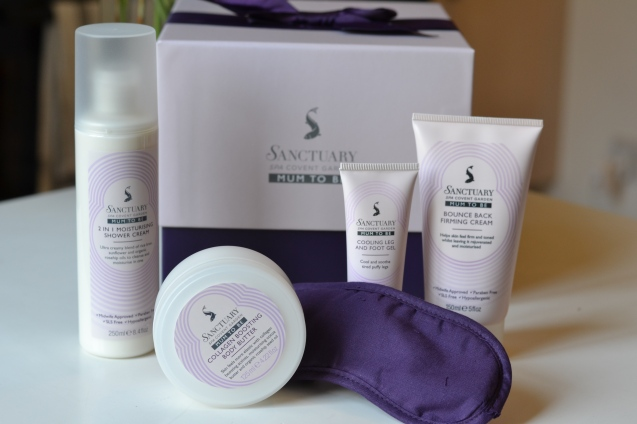debenhams flower and pampering gifts set pampering gift for new mum mum to be sanctuary spa