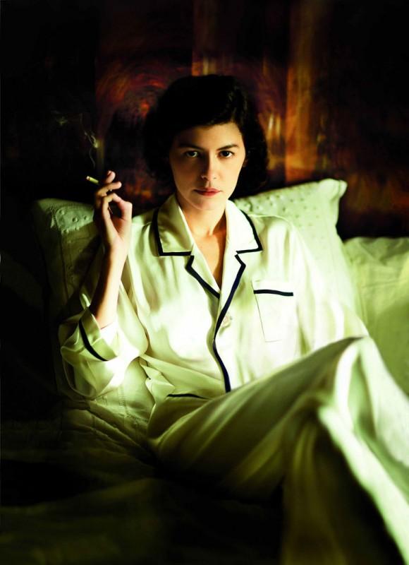 Coco Chanel Pyjama