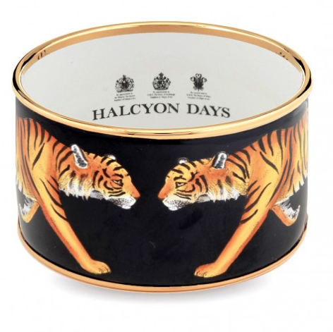Halcyons Days Bangle