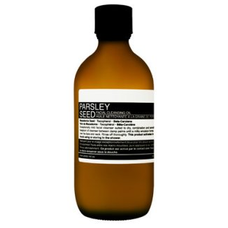 Parsley Seed Facial Cleansing Oil Aesop