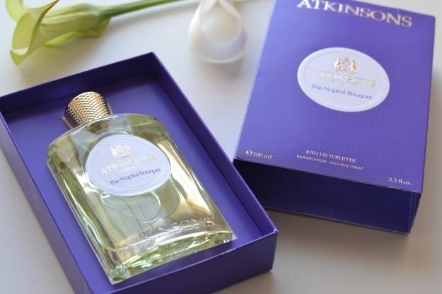 atkinson nuptial bouquet