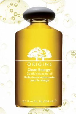 Cleansing Oil, Origins