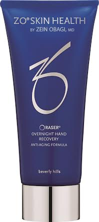 zo skin health night hand cream